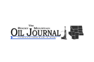 The Rocky Mountain Oil Journal