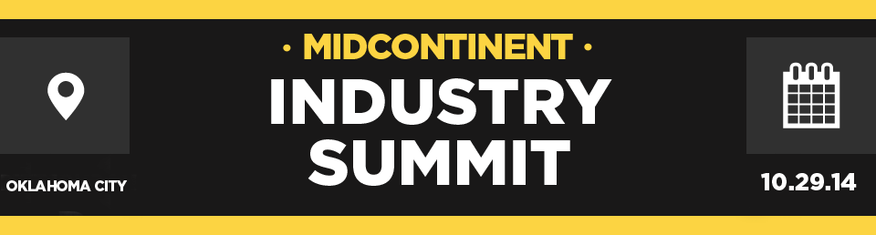 2014 Midcontinent Industry Summit