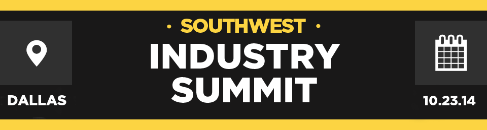 2014 Southwest Industry Summit