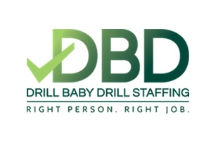 Drill Baby Drill Staffing