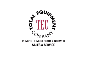 Total Equipment Company