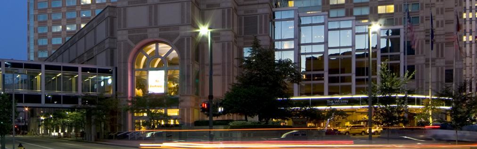 Westin Convention Center - Pittsburgh