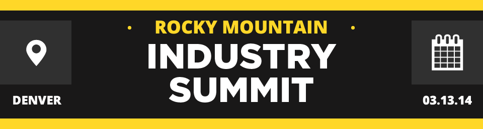 Rocky Mountains Conference for Excellence 2013