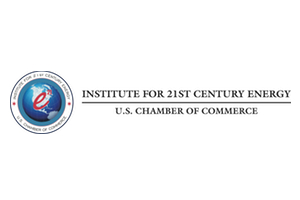 U.S. Chamber of Commerce - Institute For 21st Century Energy