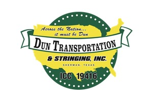 Dun Transportation & Stringing, Inc.