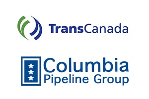 TransCanada - Columbia Pipeline group